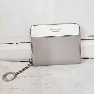 Kate Spade New York Small Continental Wallet